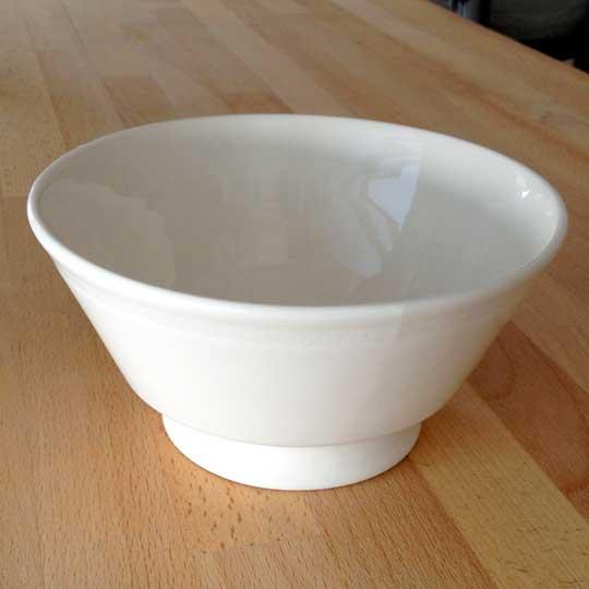 Hunslet Small Bowl