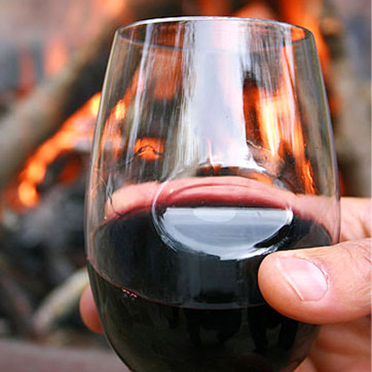 Govino Plastic Recyclable Wine Glasses