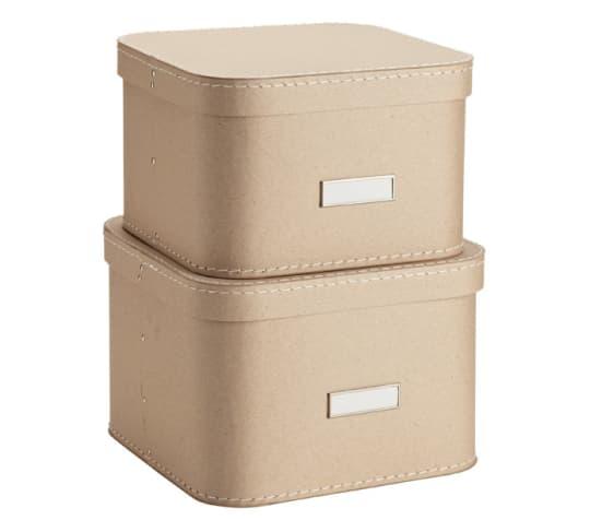 Natural Oskar Boxes