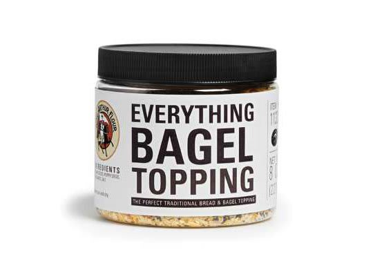 Everything Bread & Bagel Topping from King Arthur Flour