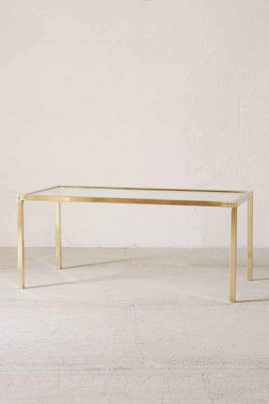 Gilda Coffee Table
