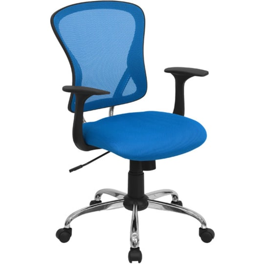 Clay Mid-Back Mesh Desk Chair