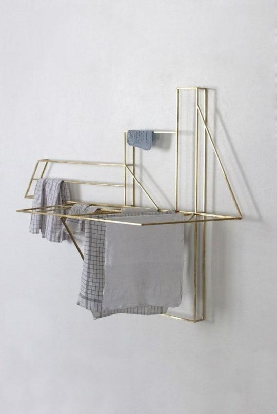 Foldwork Drying Rack from Studio Berg