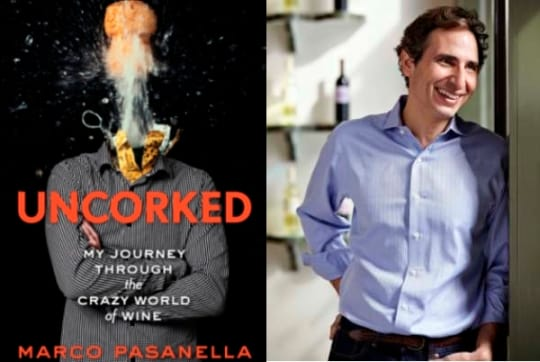 Uncorked by Marco Pasanella