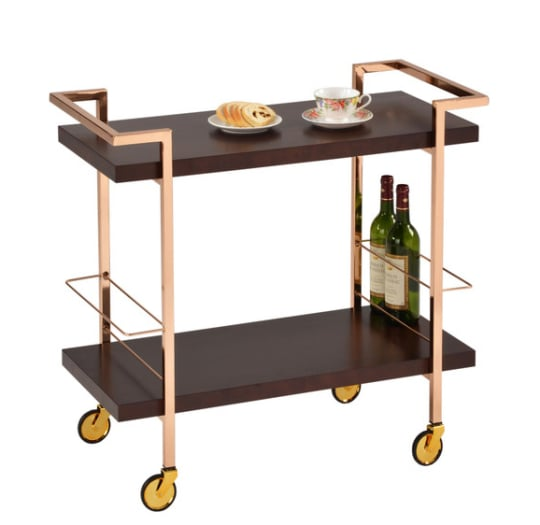 Rory Serving Cart
