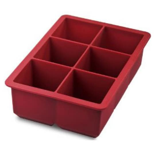 King Cube Ice Trays from Tovolo