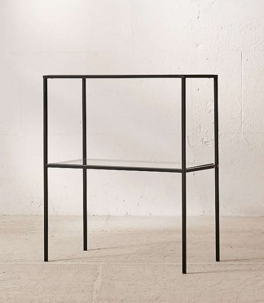 Alma Side Table at Urban Outfitters