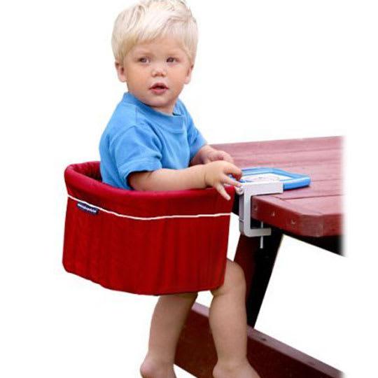 Metoo Folding Highchair