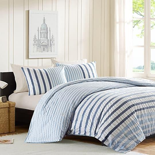 INK+IVY Sutton Twin Comforter Set