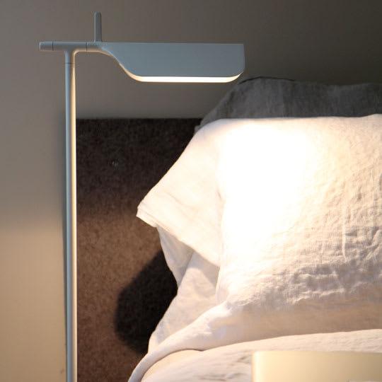 Tab Floor Lamp by Barber & Osgerby
