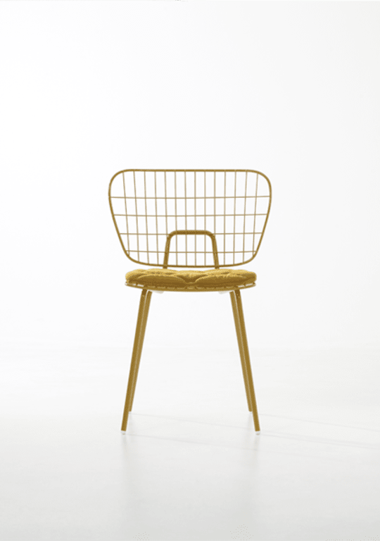 Dining Chair by Studio WM