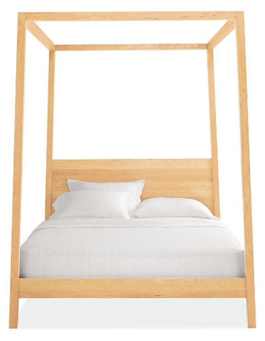 Hale Bed in Maple at Room & Board