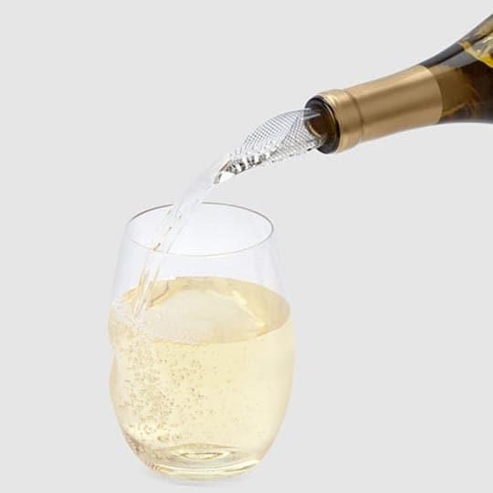 Soft Aerating Pourers