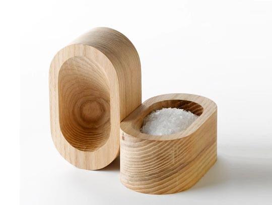 Grain Salt Cellar by Fix Studio