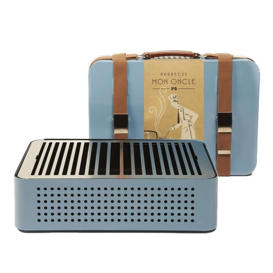 Mon Oncle Tabletop BBQ at Lumens