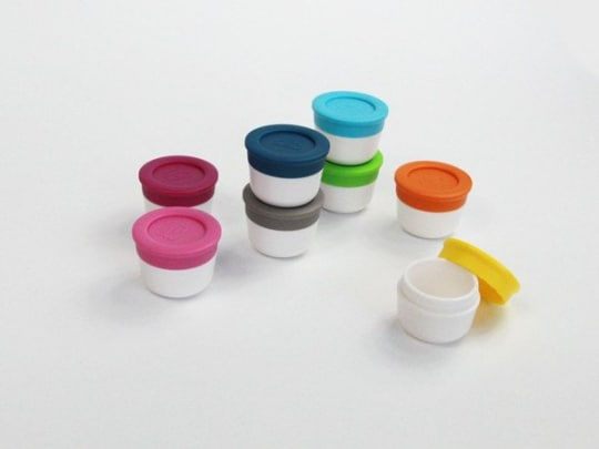 Monbento Sauce Cups from Bento&co