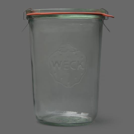 Weck 3/4 Liter Mold Jar