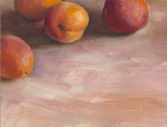 Apricots No. 2