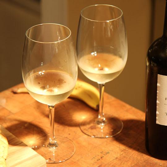Arcoroc Cabernet Wine Glasses #46888