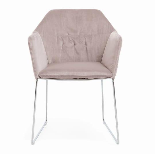 Sedia Velvet Dining Chair at ABC Carpet & Home