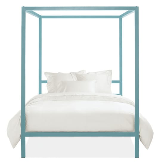 Architecture Bed in Ocean at Room & Board