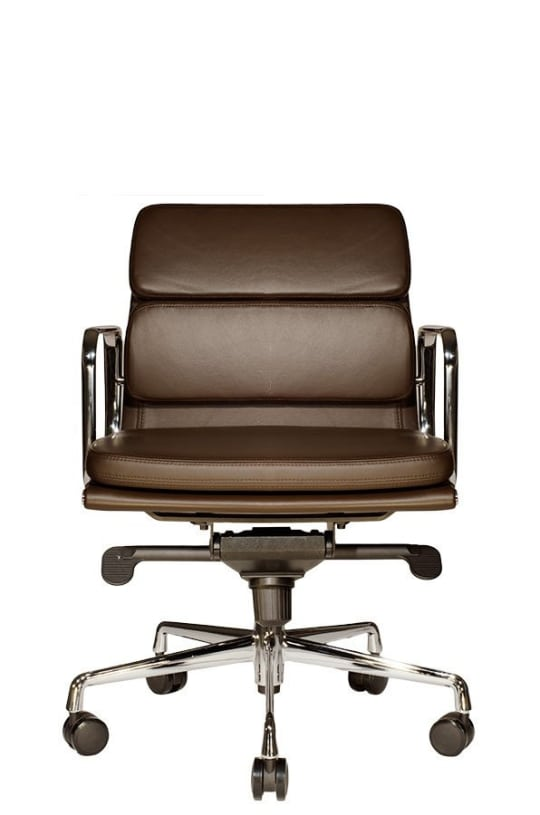 Clyde Lowback Chair