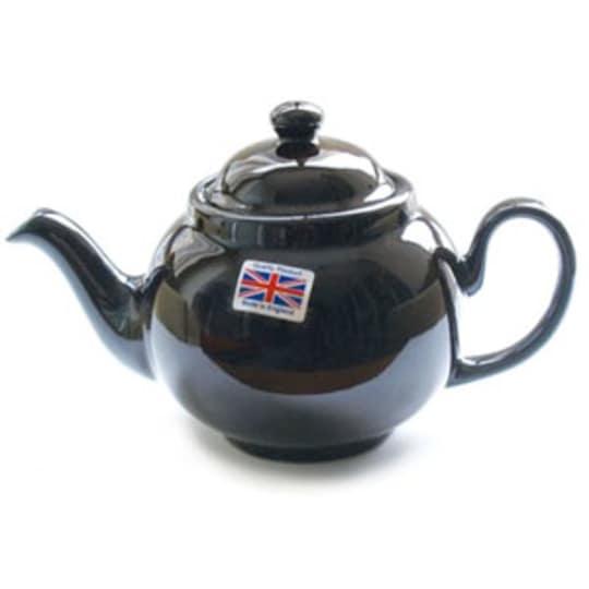 Brown Betty Tea Pot