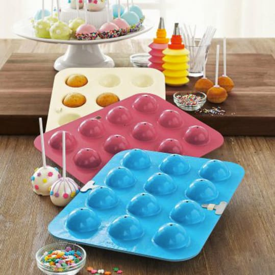 Cake Pop Pans from Nordic Ware