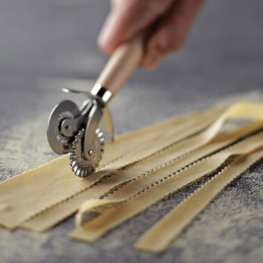 Dual Blade Pasta & Pastry Cutter from Williams-Sonoma