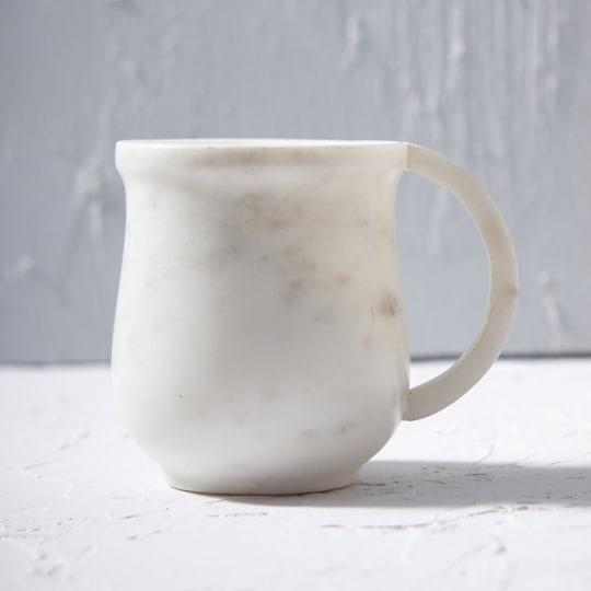 Miniature Marble Mug from Terrain