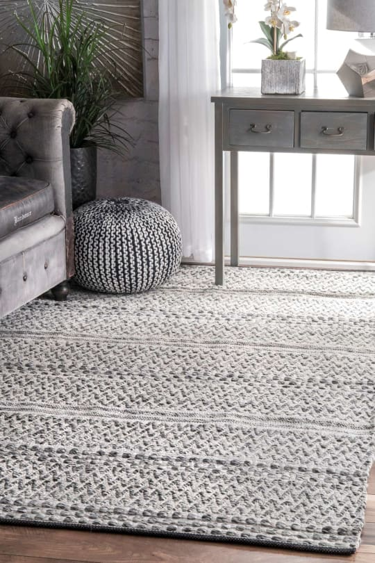 Mentone Reversible Indoor/Outdoor Rug at RugsUSA