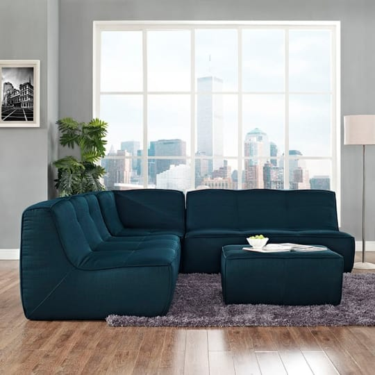 Align Sectional Sofa