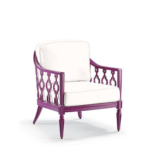 Avery Lounge Chair at Frontgate