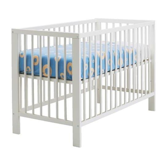 Gulliver Crib