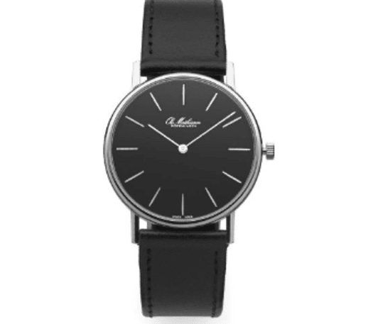 Variation Watch by Ole and Christian Mathiesen