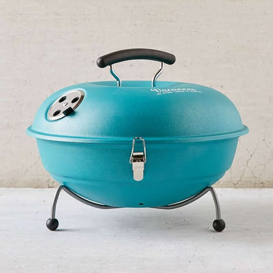 Vacances Portable Barbeque at Urban Outfitters