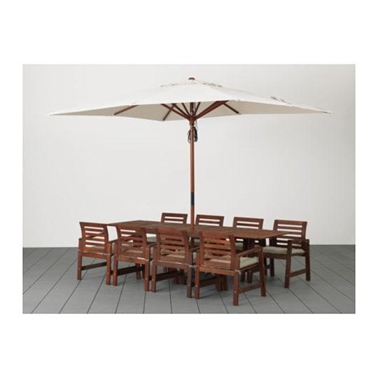 IKEA LÅNGHOLMEN Umbrella