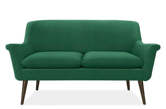 """Murphy 59"""" Sofa at Room & Board"""