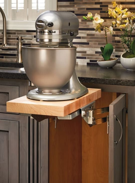 Rev-A-Shelf Stand Mixer Lift