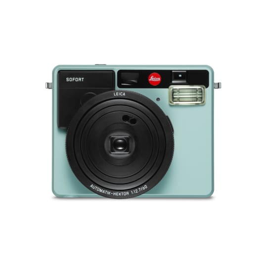 Leica Sofort Instant Film Camera in Mint