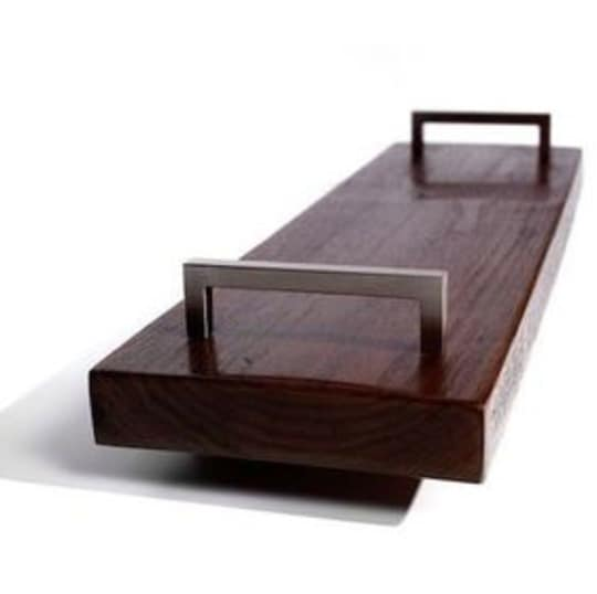 Knowles Tray from Brooke Batchelor Design