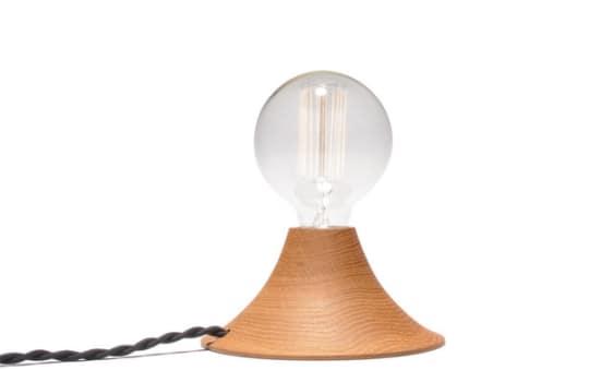 The Aurora Lamp
