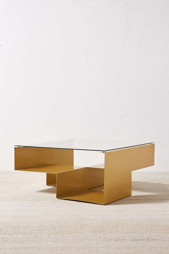 Sherman Coffee Table at Urban Outfitters