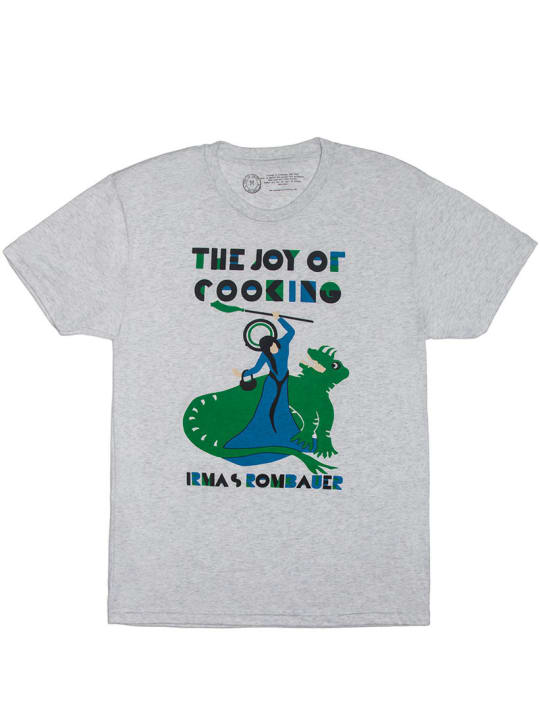 The Joy of Cooking T-Shirt