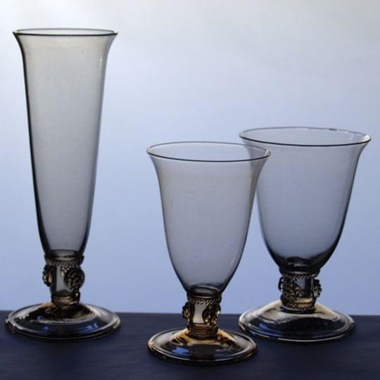 Fiorella Glasses by Juliska