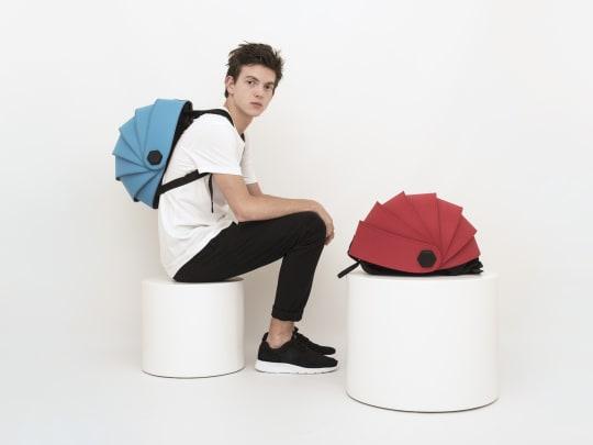 Pangolin Backpacks