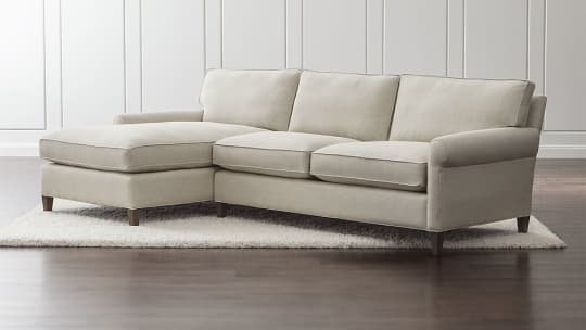 Expandable Amp Modular Best Sectional Sofas Apartment Therapy