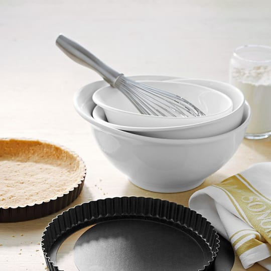 Bistro Mixing Bowls from Williams-Sonoma