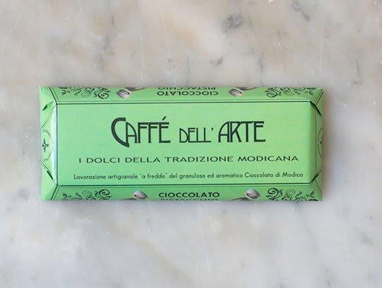 Caffe Dell'Arte Chocolate from Quitokeeto