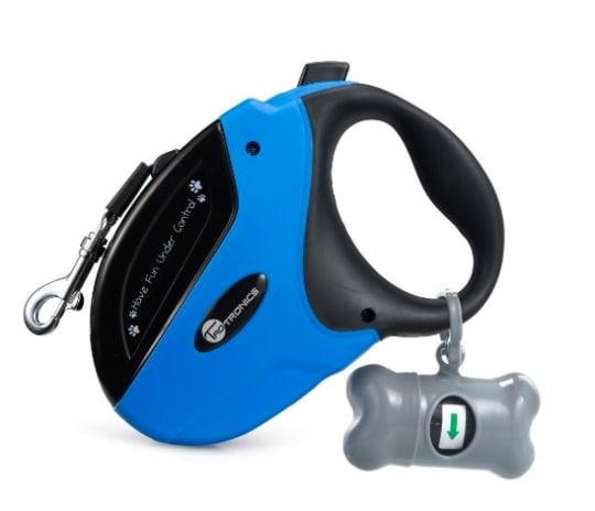 Tao Tronics Retractable Dog Leash